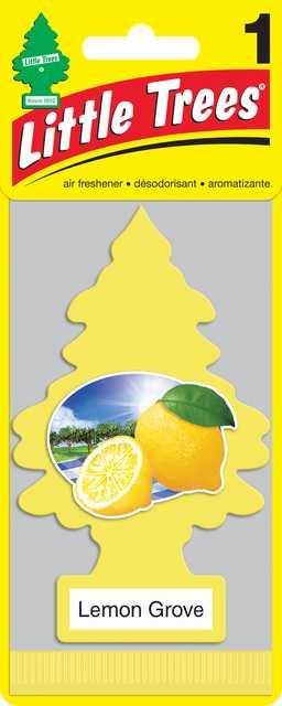 Pinito little trees lemon grove