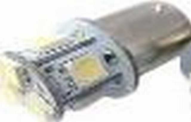 Lampara 1141 8 smd 5050 blanco