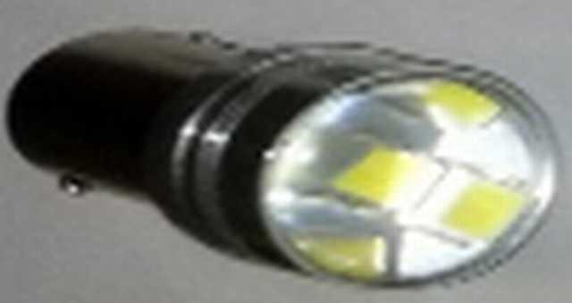 Lampara 1141 12v 9 cree con lupa
