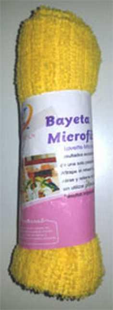 Microfibra 30x45