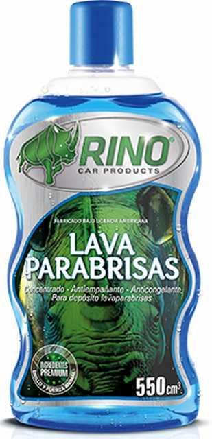 Lavaparabrisas concentrado rino 550cc