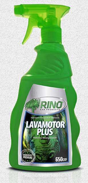 Lavamotor plus gatillo rino 650cc