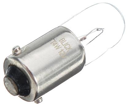T8.5 12v halogen
