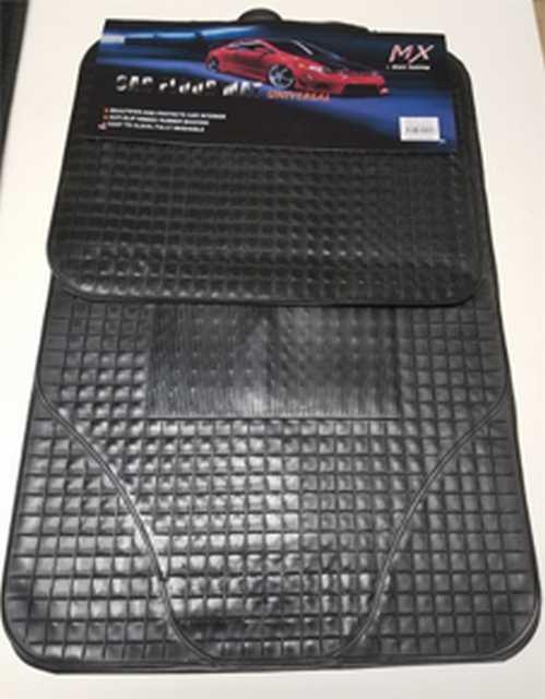 Cubre alfombra goma 4pcs. reemplazo nld6095