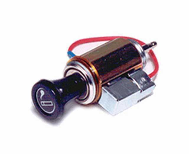 Encendedor completo universal 12v con luz nld6044