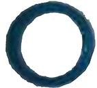 Aro luminoso para encendedor azul