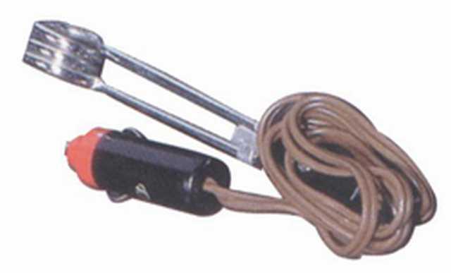 Calentador de liquidos 24v