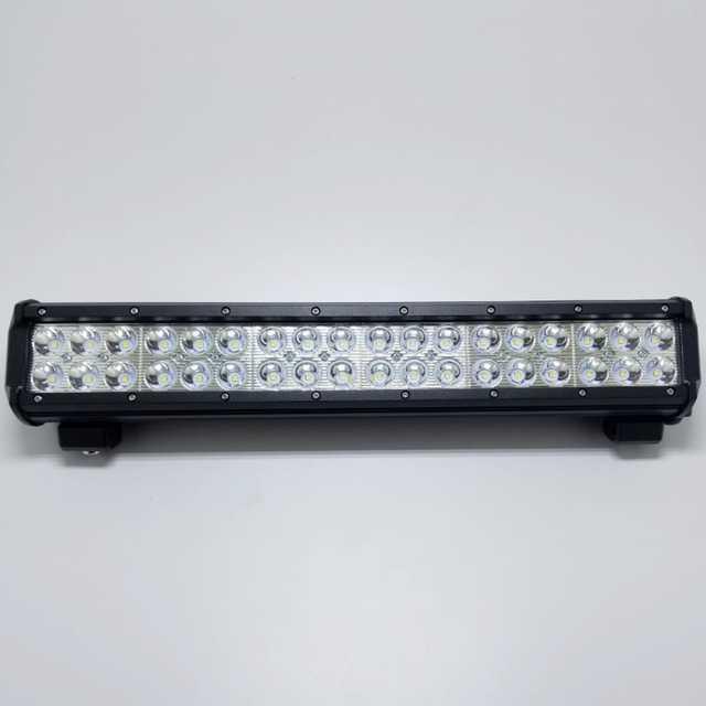 Faro 36 led 108w 10-30v 44 cm 6000k aluminio negro resist(6)