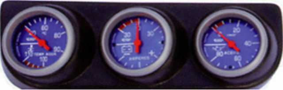 Kit manom. - temp. 1,50 mts - amp reinsa 52 mm azul
