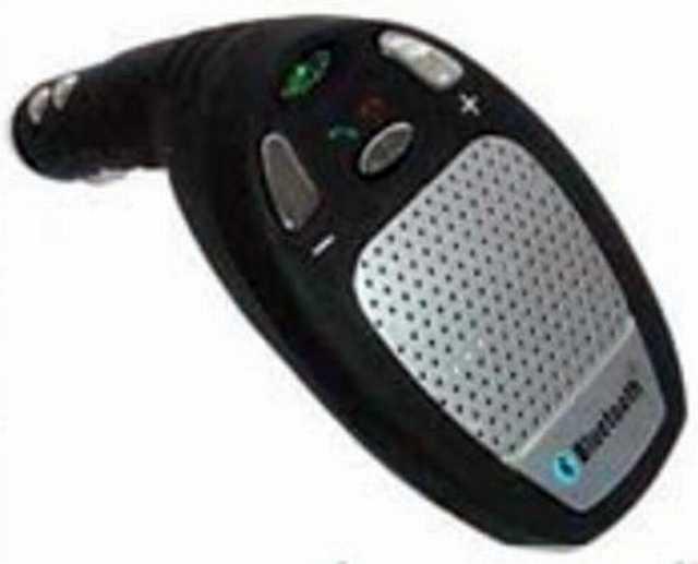 Bluetooth manos libres para auto 12v nae011b