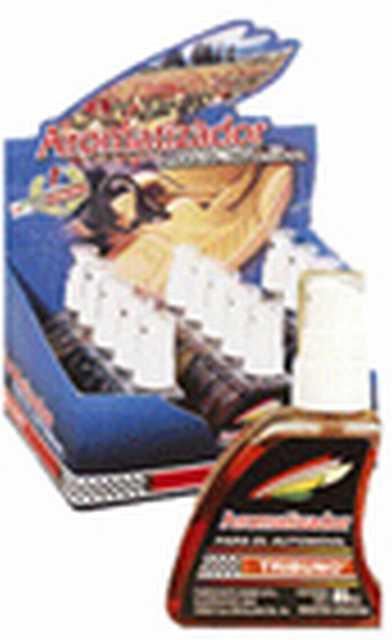 Aromatizador x 80 cc fragancias varias (15)