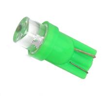 Lampara 2841 24v con led verde x unidad