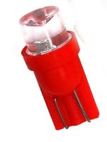 Lampara 2841 24v con led rojo x unidad