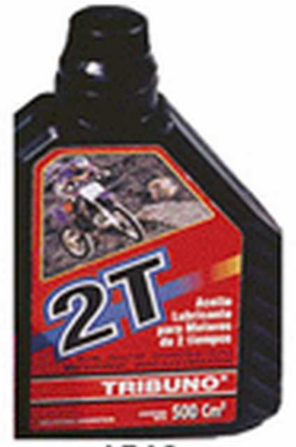Aceite 2t x 500 cc (12)
