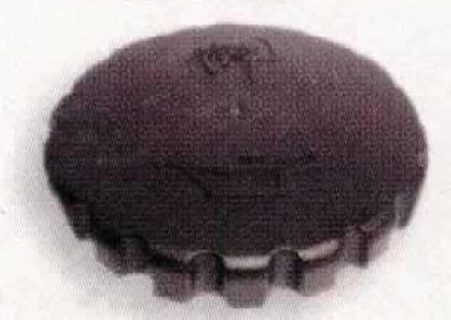 Tapa de aceite gm corsa - vectra - astra - monza
