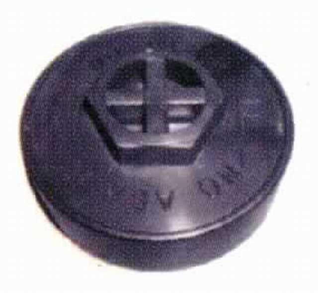 Tapon radiador renault 9 - 11 - 18 - fuego - trafic plastico
