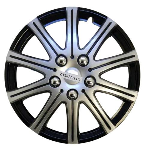 Taza rueda 14 gris-negra zt-2012 x jgo