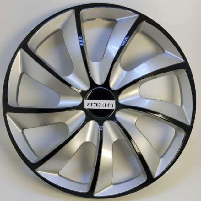 Taza rueda 14 negro-gris zt-702 x jgo